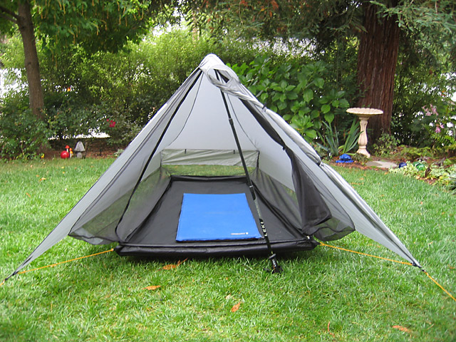 [ IMG] & How do you keep critters out when tarp camping? | Page 3 ...