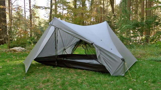 The shape is a bit different from the typical dome-style but essentially it is a typical 2 person twin-vestibule style tent than can be supported with two ... & Bushwalk Australia u2022 View topic - Thoughts on MSR Hubba Hubba NX ...